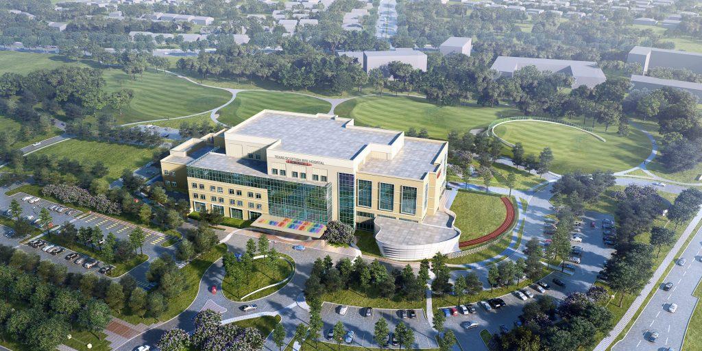 Texas Scottish Rite Hospital for Children Frisco