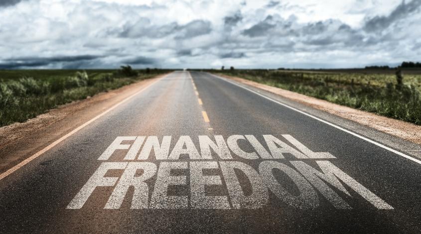 financial goals dr. wheeler