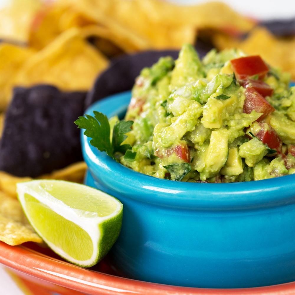 guacamole-food-and-wine