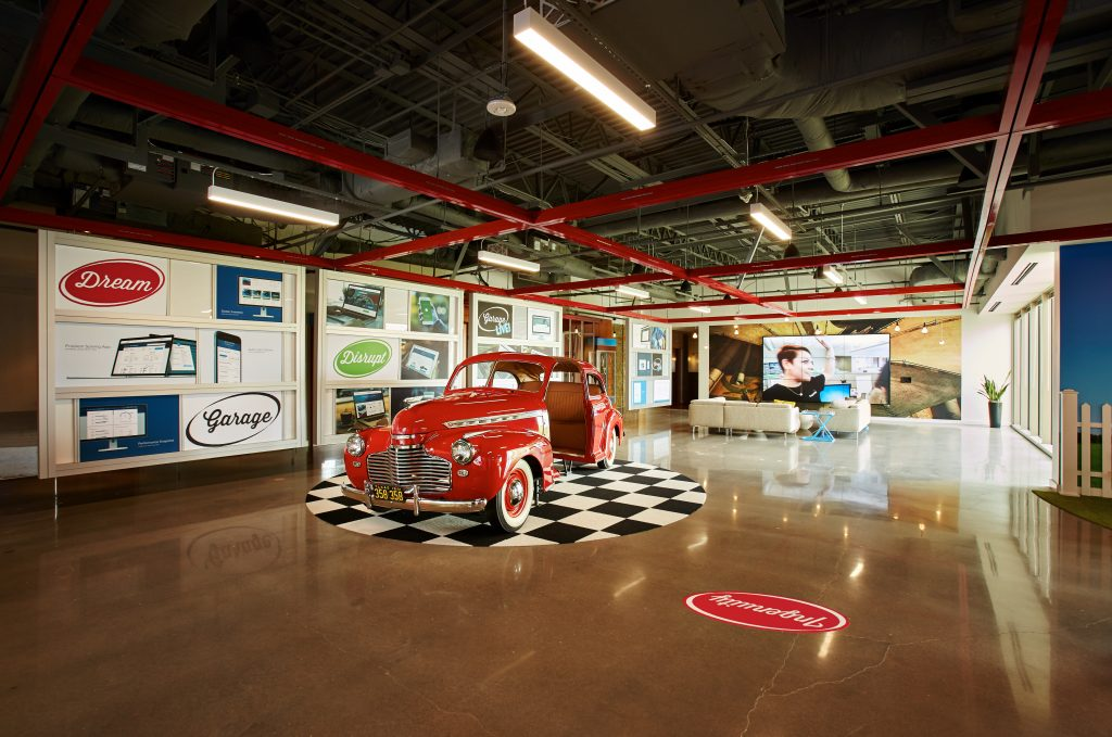 The-Garage-TechWeek-Dallas-Capital-One