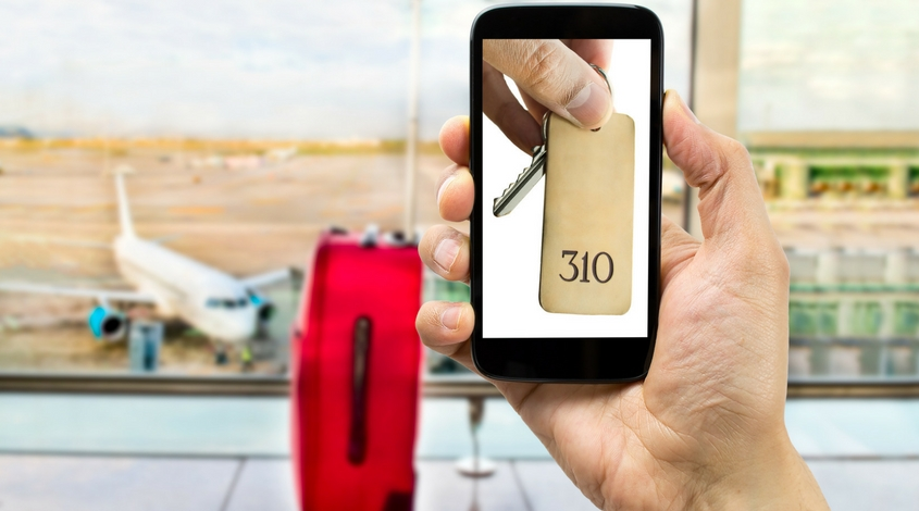 How OpenKey is changing the way we stay in hotels