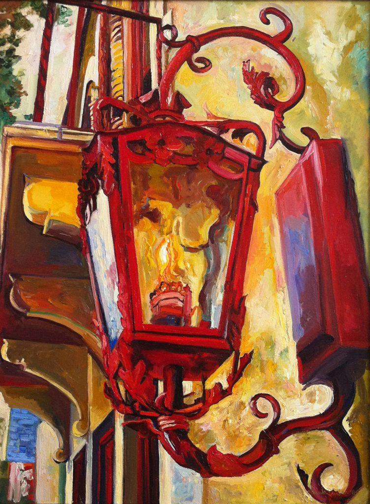 the-red-lantern