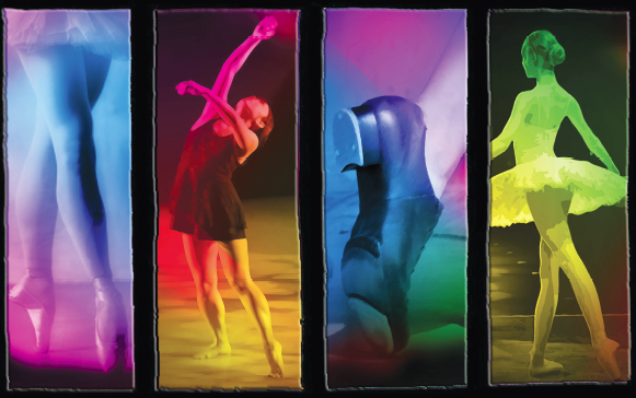 Plano Metropolitan Ballet Dance Festival