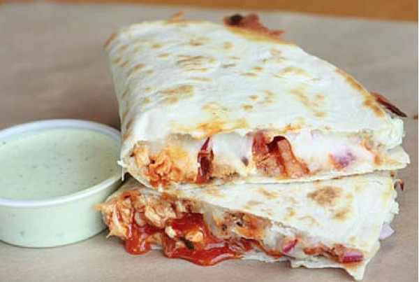 Dillas Quesadillas Plano Frisco