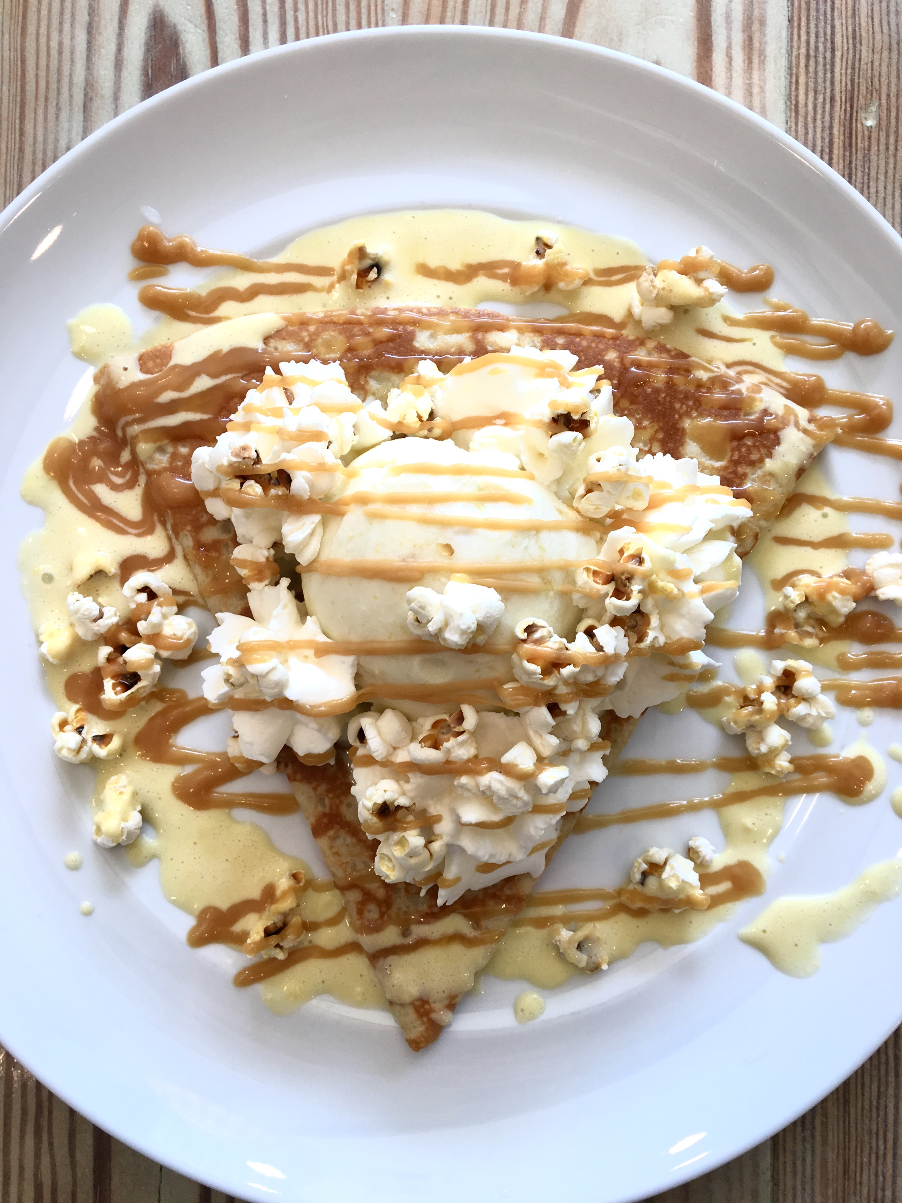 Whisk Crepes Dallas