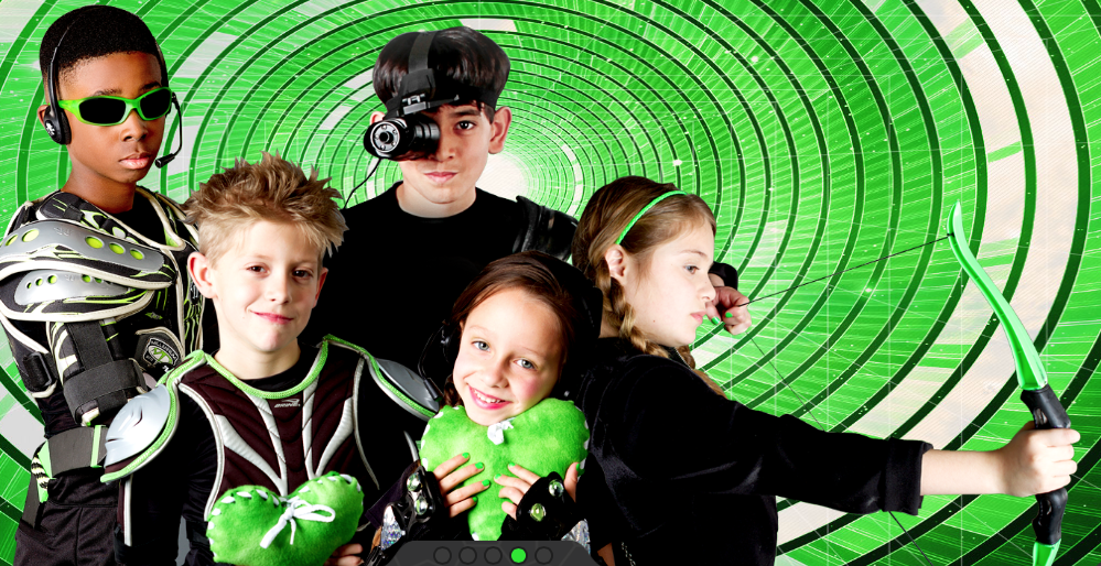 Mission Possible Kids, Spark Tank DFW