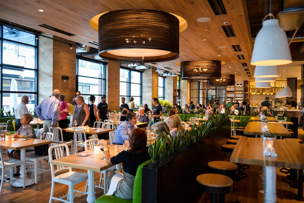 True Food Kitchen Plano Legacy West