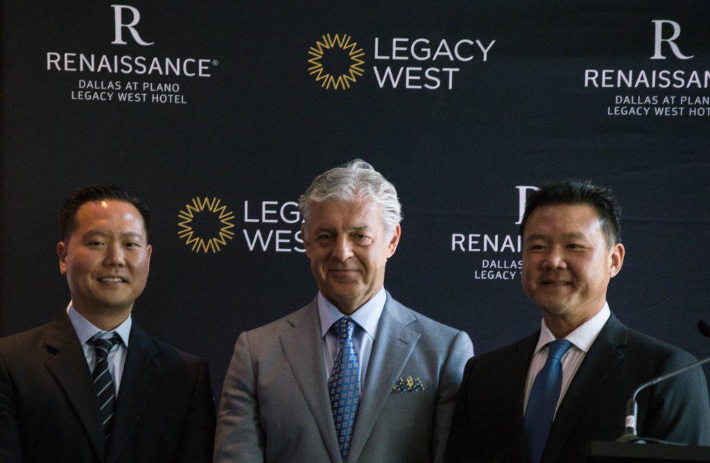 legacy renaissance