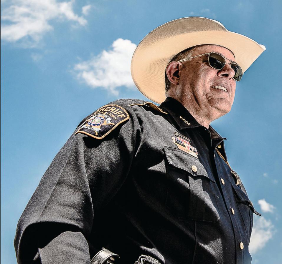 sheriff-jim-skinner-collin-county-David-Downs