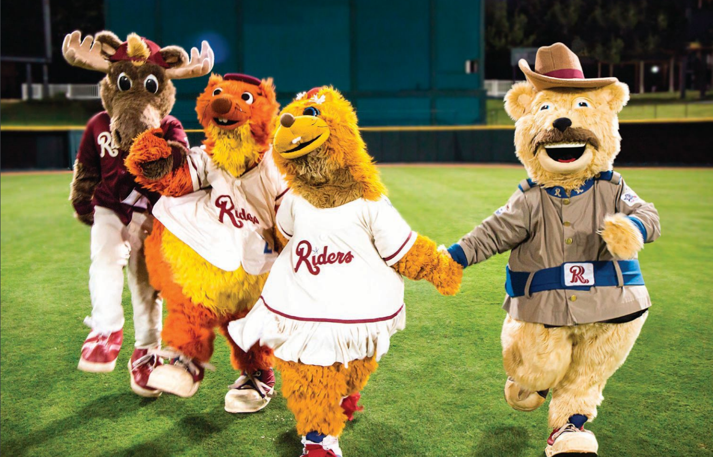 mascots-frisco-roughriders