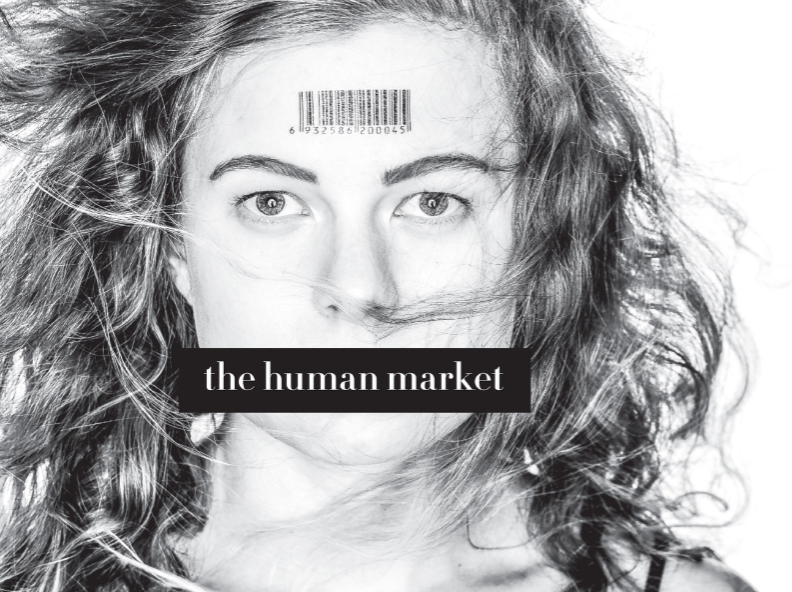 human market human trafficking