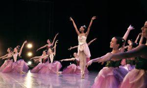 Chamberlain Ballet, Eisemann Center, The Nutcracker