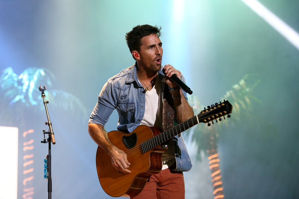 Jake Owen childrens advocacy center collin county Deep in the heart of collin county gala