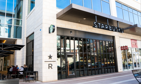 starbucks reserve legacy west