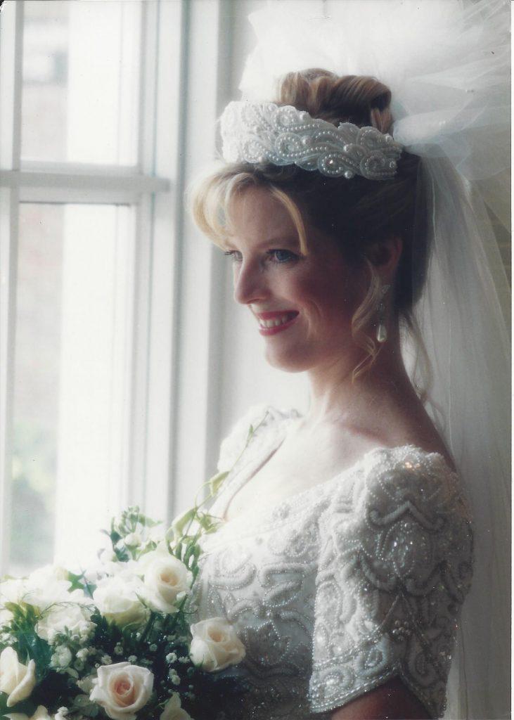 Beverly Sliepka Huntington's Disease Long Goodbye