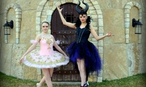 Plano Metropolitan Ballet, Plano, Gotta Dance