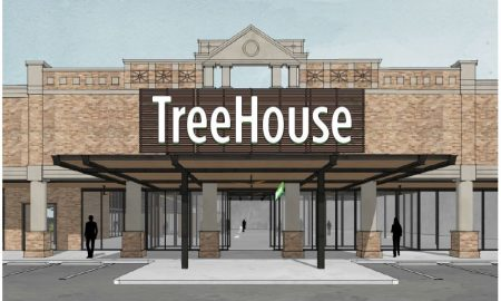 TreeHouse home improvement retailer, Austin, Plano, Texas