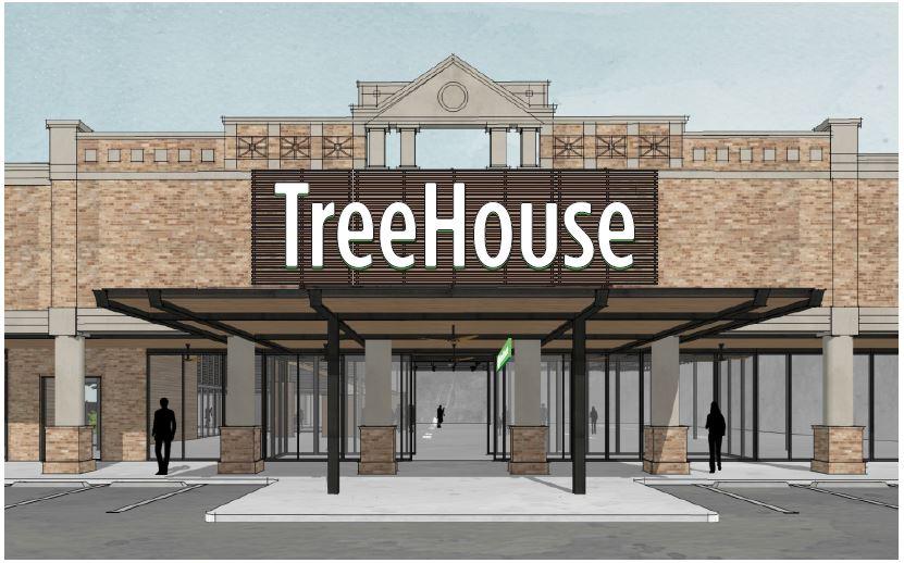 TreeHouse home improvement retailer, Austin, Plano, Texas