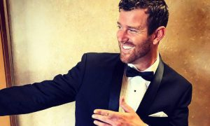 James McCoy Taylor, The Bachelorette, Plano, The Brixton, The Shops at Legacy