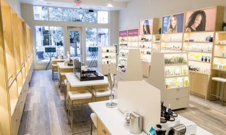 Credo Beauty Texas, Plano, Legacy West, clean beauty products, Tata Harper spa
