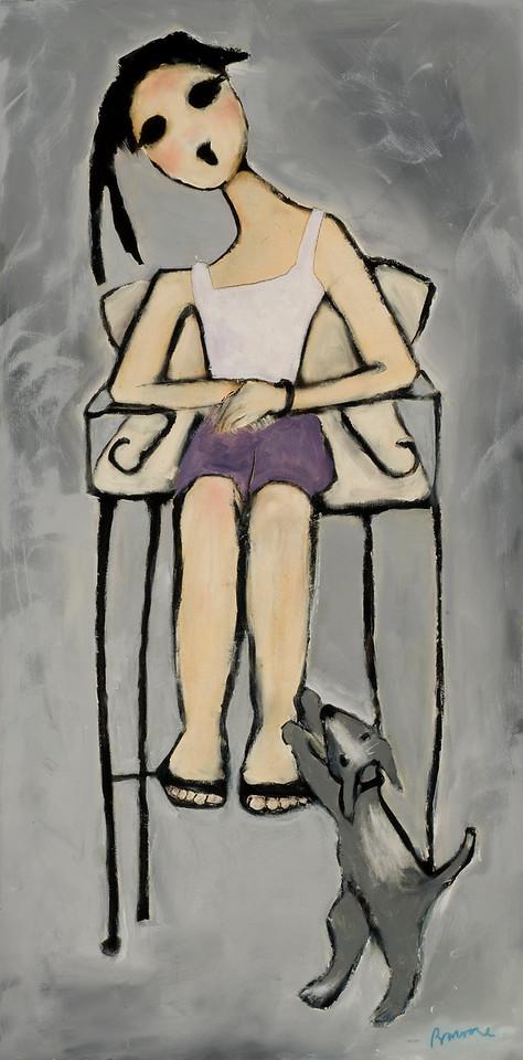 art coco b. moore