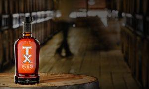 TX whiskey, bourbon, FR Distilling, forth worth