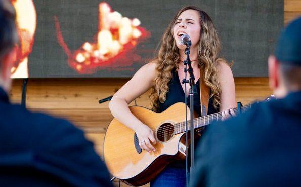 Peyton Shilling, Plano, Music, Entertainment, Texas