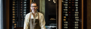 Celebrity Chef John Tesar, TASTE, Hendrick Scholarship Foundation, Plano, The Shop's at Willow Bend, Knife
