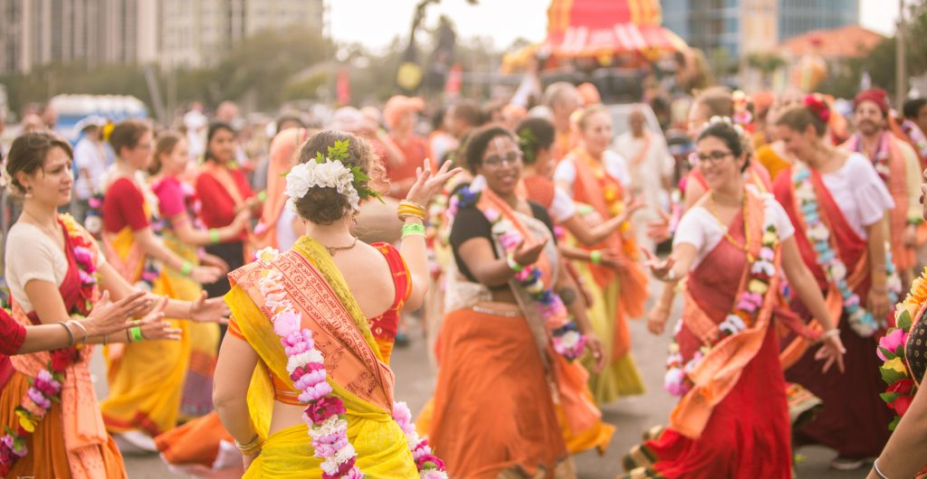 Dallas, Around Town, Texas, Community, Festival of Chariots, Ratha Yatra