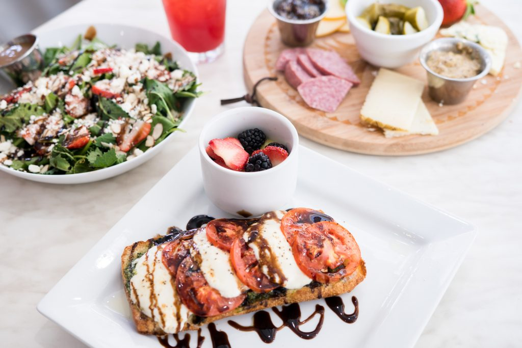 North Haven Garden Cafe Dallas Plano Profile Hidden Gems