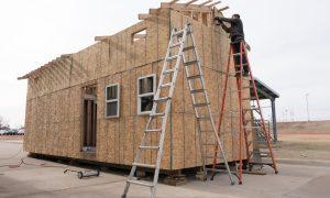 Grace to Change McKinney tiny houses substance abuse plano profile