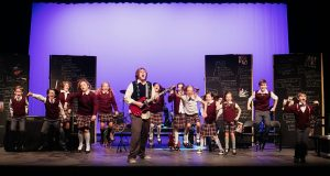 Plano Children's Theatre, North Texas Performing Arts Academy, Plano, Texas
