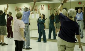 tai chi, medical city plano,