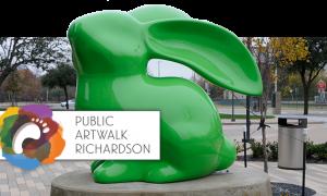 Public Art Walk Richardson, CityLine