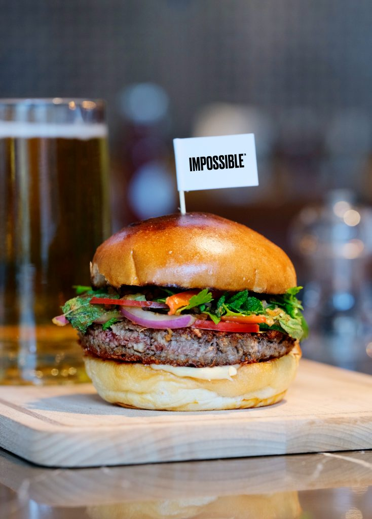 liberty burger impossible burger frisco national burger day