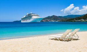 Ram Venkat | Franchise Partner Expedia CruiseShipCenters, Plano win, giveaway
