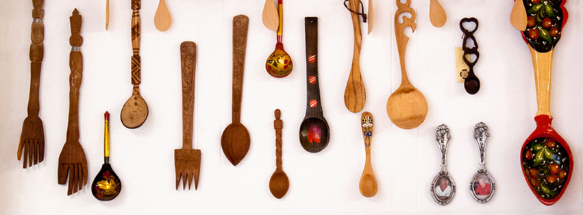 The Wooden Spoon, Scandinavian gifts, plano, texas
