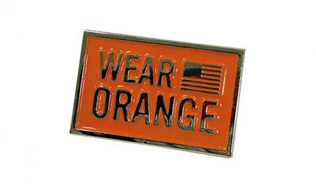 Wear Orange, national gun violence awareness day