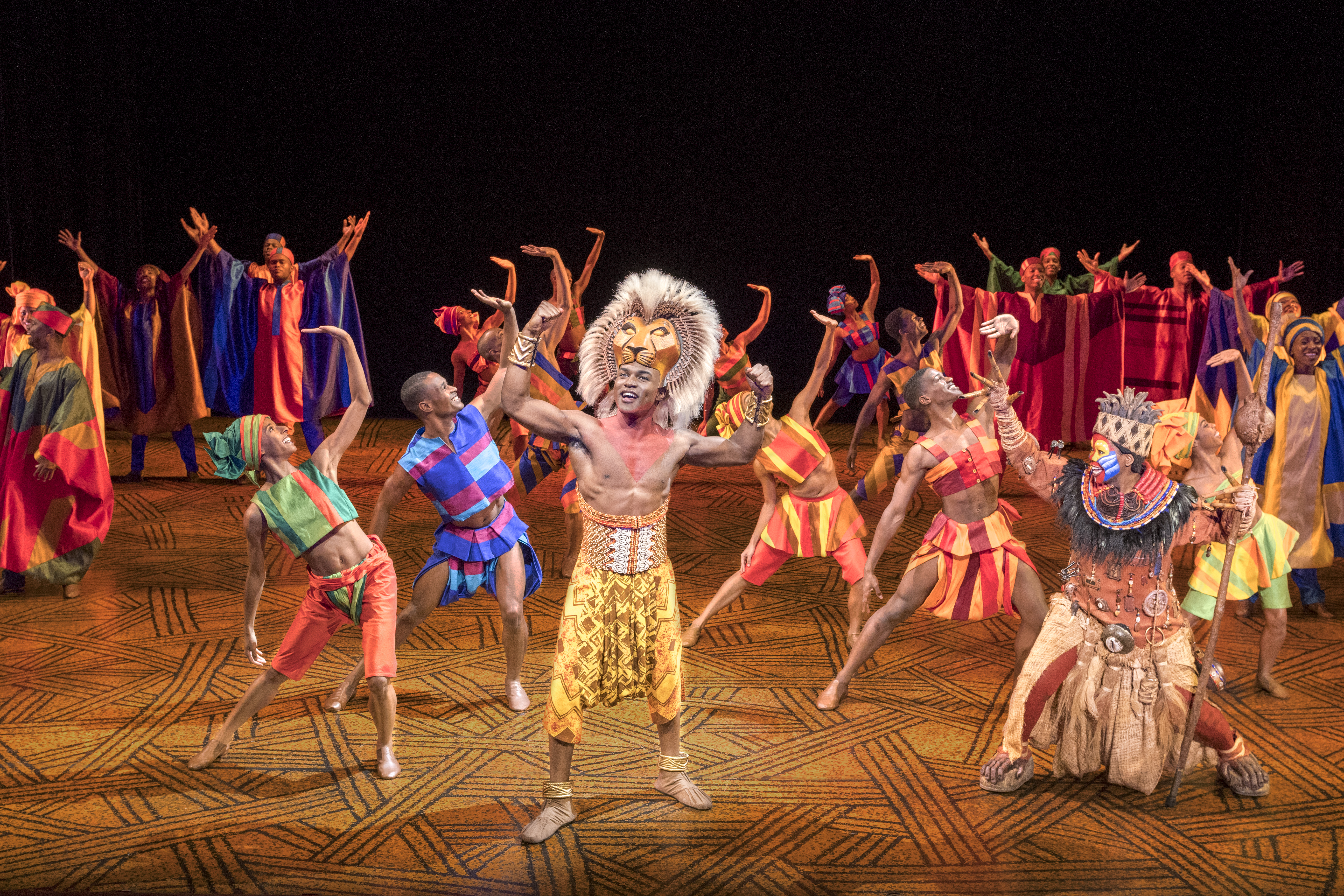 Lion King, Theater, Musicals, Entertainment