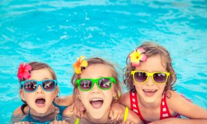 pool safety tips, Mimi Connor, Plano, Texas, swimming lessons