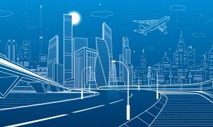 future transport, DFW, dallas, fort worth, plano, uber elevate, uber air, high speed rail,