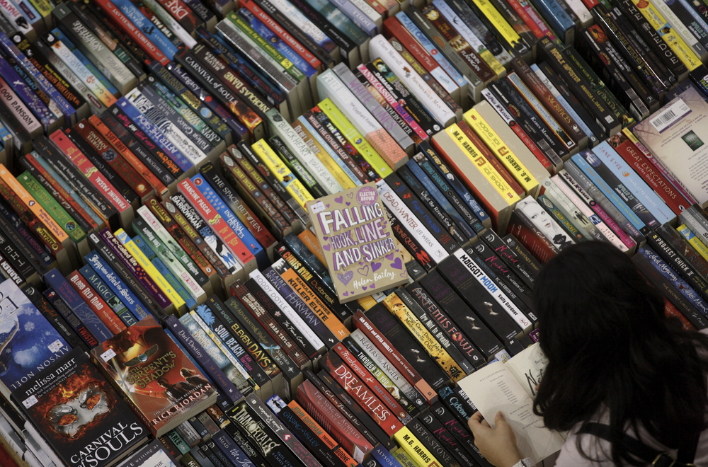 Friends of the Plano Public Library, Plano Public Library Book Sale, Plano Public Library System