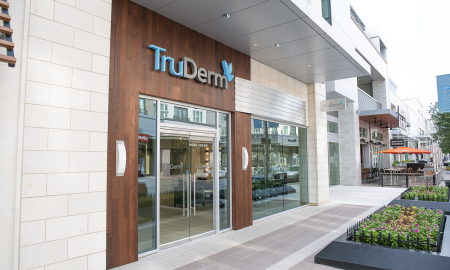 TruDerm, Legacy West, TruDerm Grand Opening