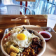 poke, southasian cuisine, cityline richradson, char'd kitchen