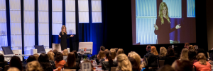 Plano Profile, women in business summit