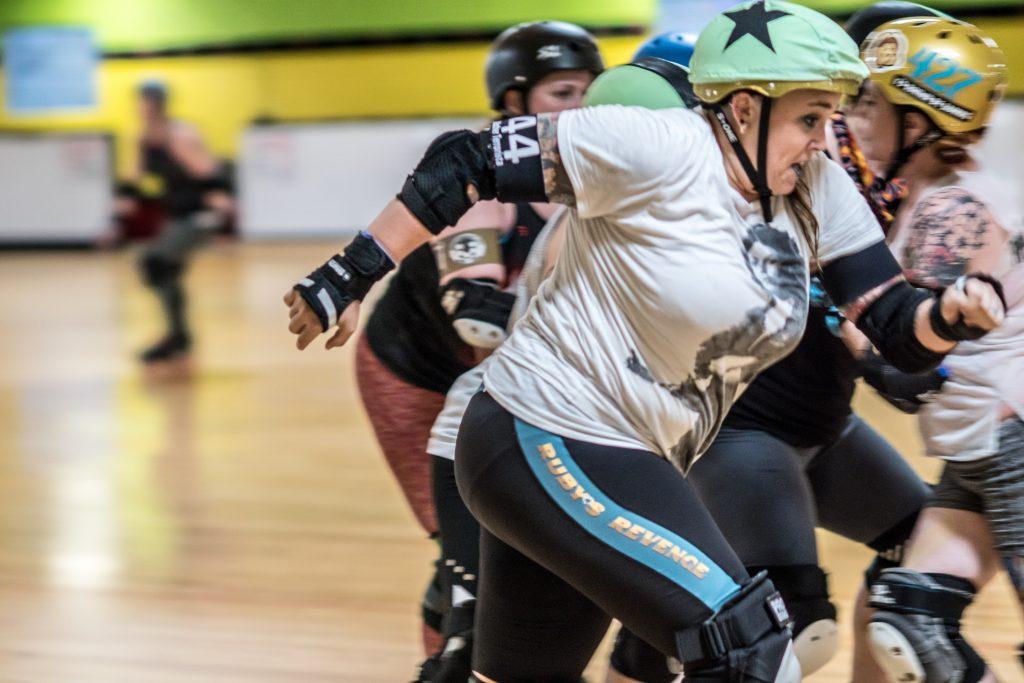 Assassination City Roller Derby League, Derby girls