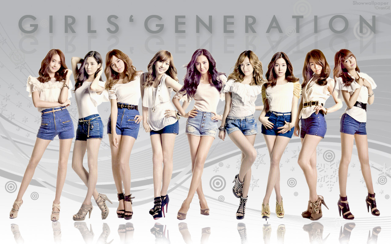 Image result for Girls Generation
