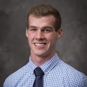 Graduate Student - Ben Hoscheit