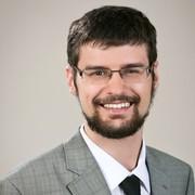 Brent Belland - Graduate Student