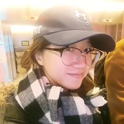Graduate Student - Cheng Zhang